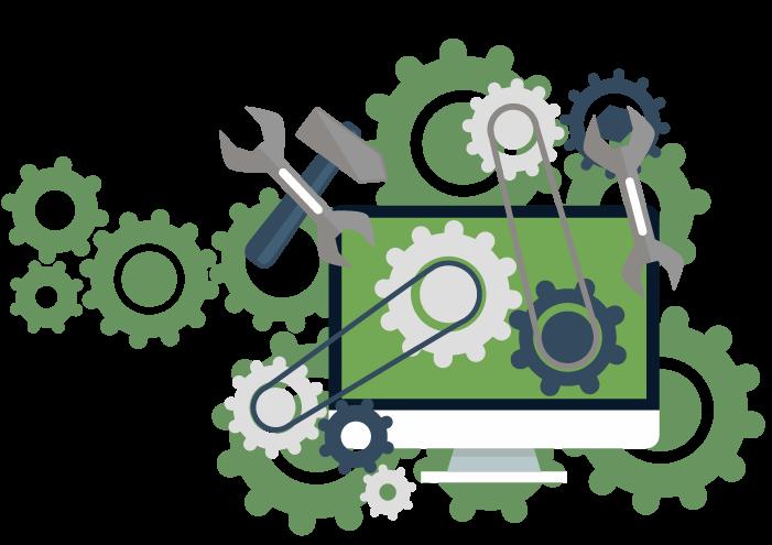 Pexys propose un service de maintenance informatique pour les entreprises