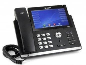 Téléphonie IP 7