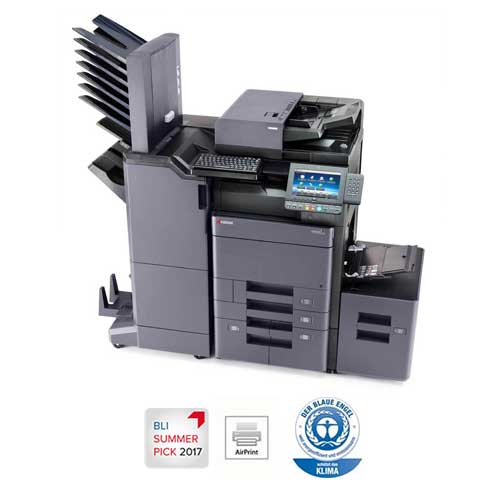 Printing solutions 4