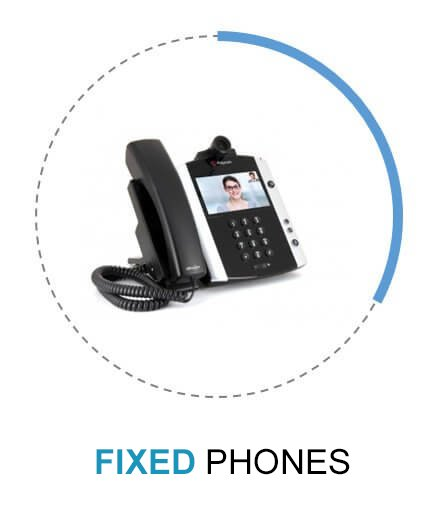 IP telephony 4